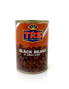 Black Beans (Black Turtle Beans)  | Buy Online at The Asian Cookshop.